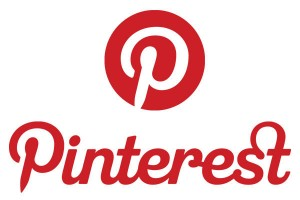pinterest logo business